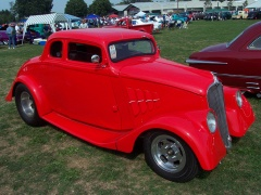 willys street rod pic #6094