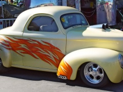 willys coupe pic #6095