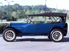 willys knight pic #83079