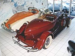 Twelve 165 Speedster photo #19435