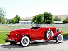 8-98 Boattail Speedster photo #93899