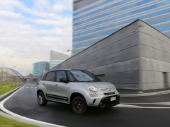 fiat 500l beats edition pic #108081