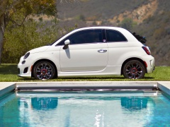 fiat 500c gq edition pic #108180