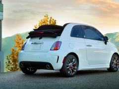 fiat 500c gq edition pic #108182