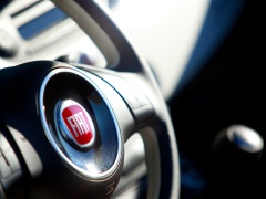 fiat 500c gq edition pic #108184