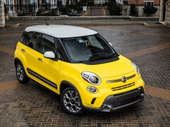 500L US-Version photo #108185