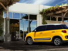 fiat 500l us-version pic #108191