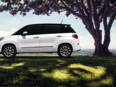 fiat 500l us-version pic #108195