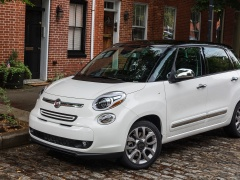 500L US-Version photo #108203