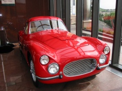fiat 8v berlinetta coupe pic #44494