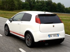 Grande Punto Abarth photo #47635