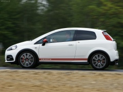 Grande Punto Abarth photo #47636
