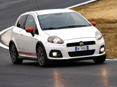 Grande Punto Abarth photo #47642