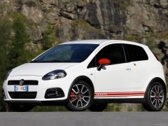 Grande Punto Abarth photo #47645