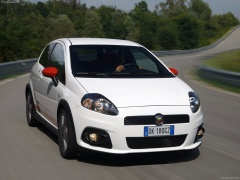 Grande Punto Abarth photo #47658