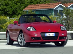 Barchetta photo #5276