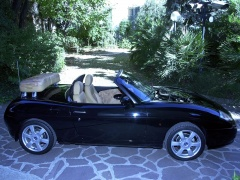 Barchetta photo #5277