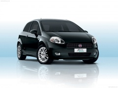 fiat grande punto natural power pic #58871