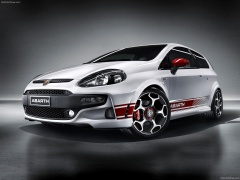 Punto Evo Abarth photo #74155