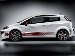 Punto Evo Abarth photo #74156