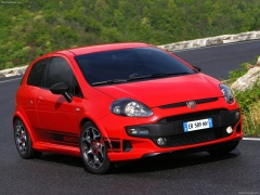 Punto Evo Abarth photo #74164
