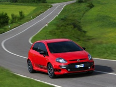 Punto Evo Abarth photo #74165