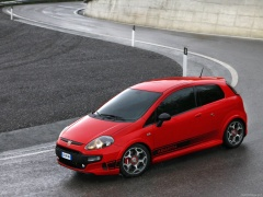 Punto Evo Abarth photo #74166