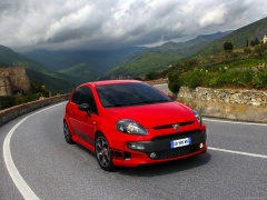 Punto Evo Abarth photo #74167