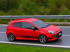 Punto Evo Abarth photo #74168