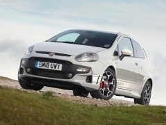 Punto Evo Abarth photo #74767