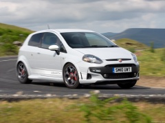Punto Evo Abarth photo #74769