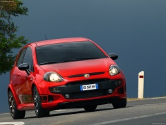 Punto Evo Abarth photo #74770
