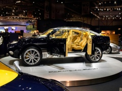 Spyker D12 Peking to Paris pic