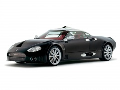 spyker c8 double12 s pic #6280