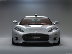 spyker c8 aileron pic #66385