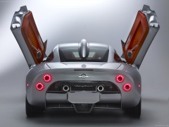 C8 Aileron photo #66387