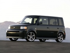 scion xb pic #12872