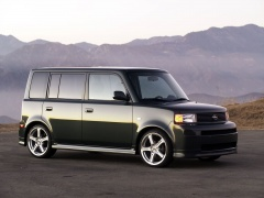 scion xb pic #12874