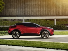 scion c-hr pic #156916