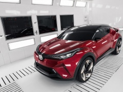 scion c-hr pic #156928