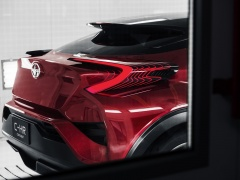scion c-hr pic #156930