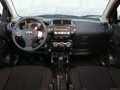 scion xd pic #41695