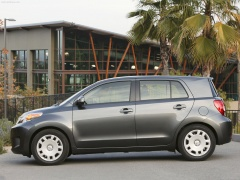 scion xd pic #41700