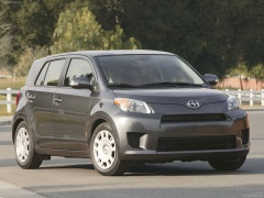 scion xd pic #41705