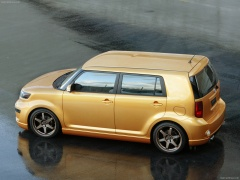 scion xb pic #41710