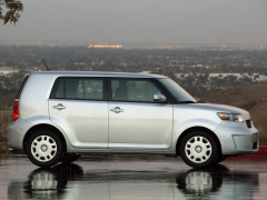 scion xb pic #41711