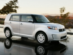 scion xb pic #41714