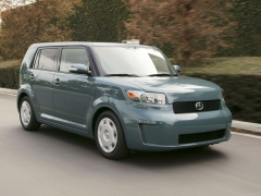 scion xb pic #41715