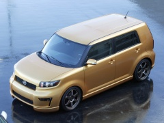 scion xb pic #41716