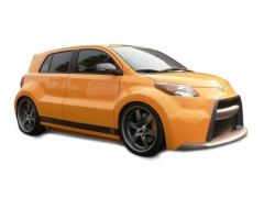 scion xd pic #49165
